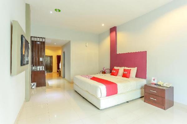 OYO 2073 Grand Inn Hotel Lombok Lombok