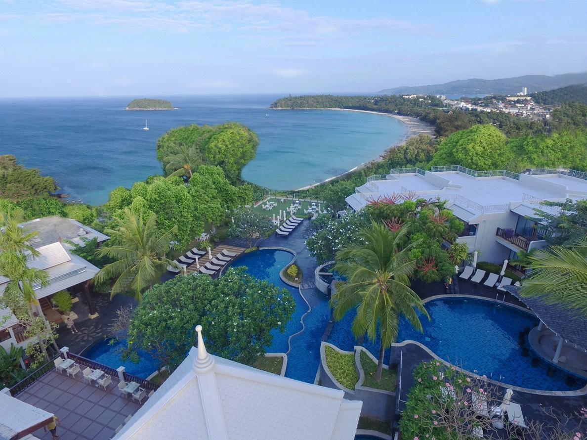 Andaman Cannacia Resort & Spa อันดามัน แคนนาเซีย รีสอร์ท แอนด์ สปา