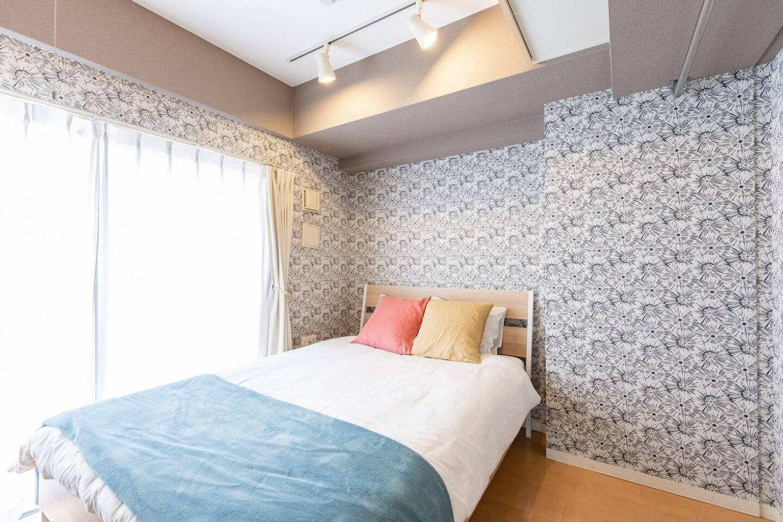 Apartment Serenite Namba West 1005