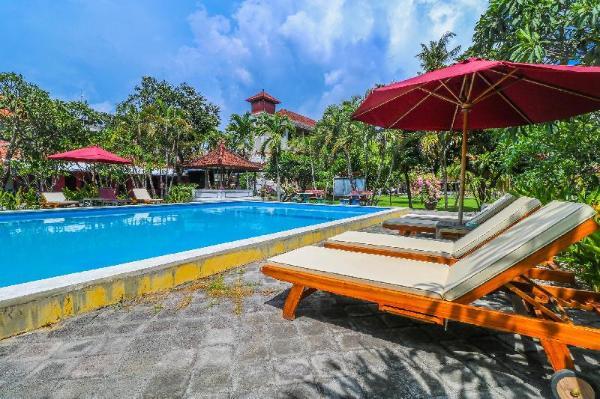 OYO 2184 Nan Berlian Inn Bali