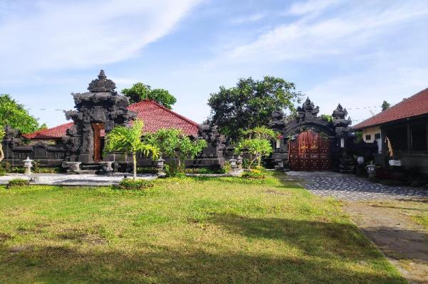 OYO 1762 Hotel Astiti Graha Tanah Lot Bali