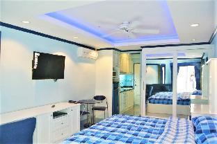 Modern studio apartment Jomtien beach condo สตูดิโอ อพาร์ตเมนต์ 1 ห้องน้ำส่วนตัว ขนาด 30 ตร.ม. – หาดจอมเทียน