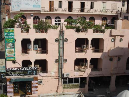 Hotel Vijeet Palace