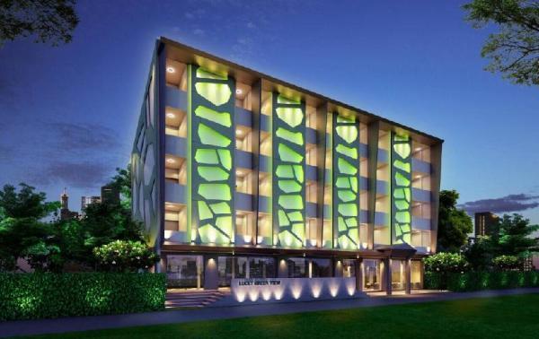 Lucky Green View Hotel Bangkok