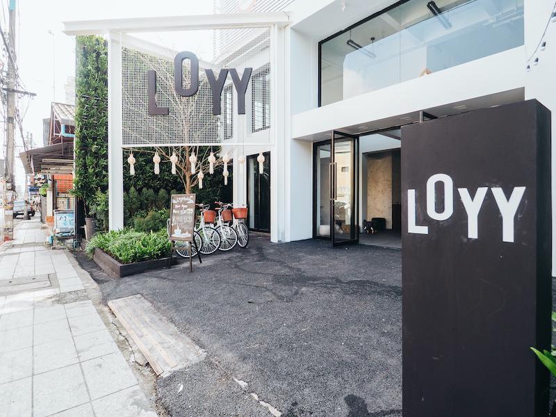 Loyy Hotel