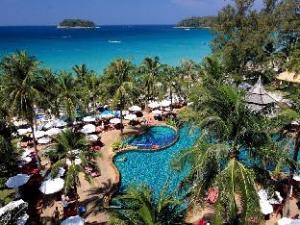 منتجع كاتا بيتش (Kata Beach Resort)