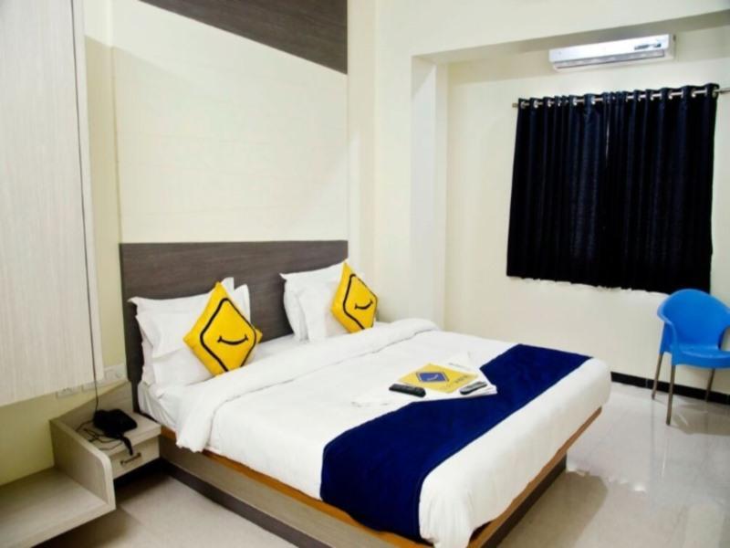 Vista Rooms At Aurangabad Station