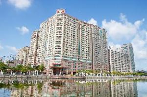 關於台南維悅飯店 (Wei-Yat Grand Hotel)