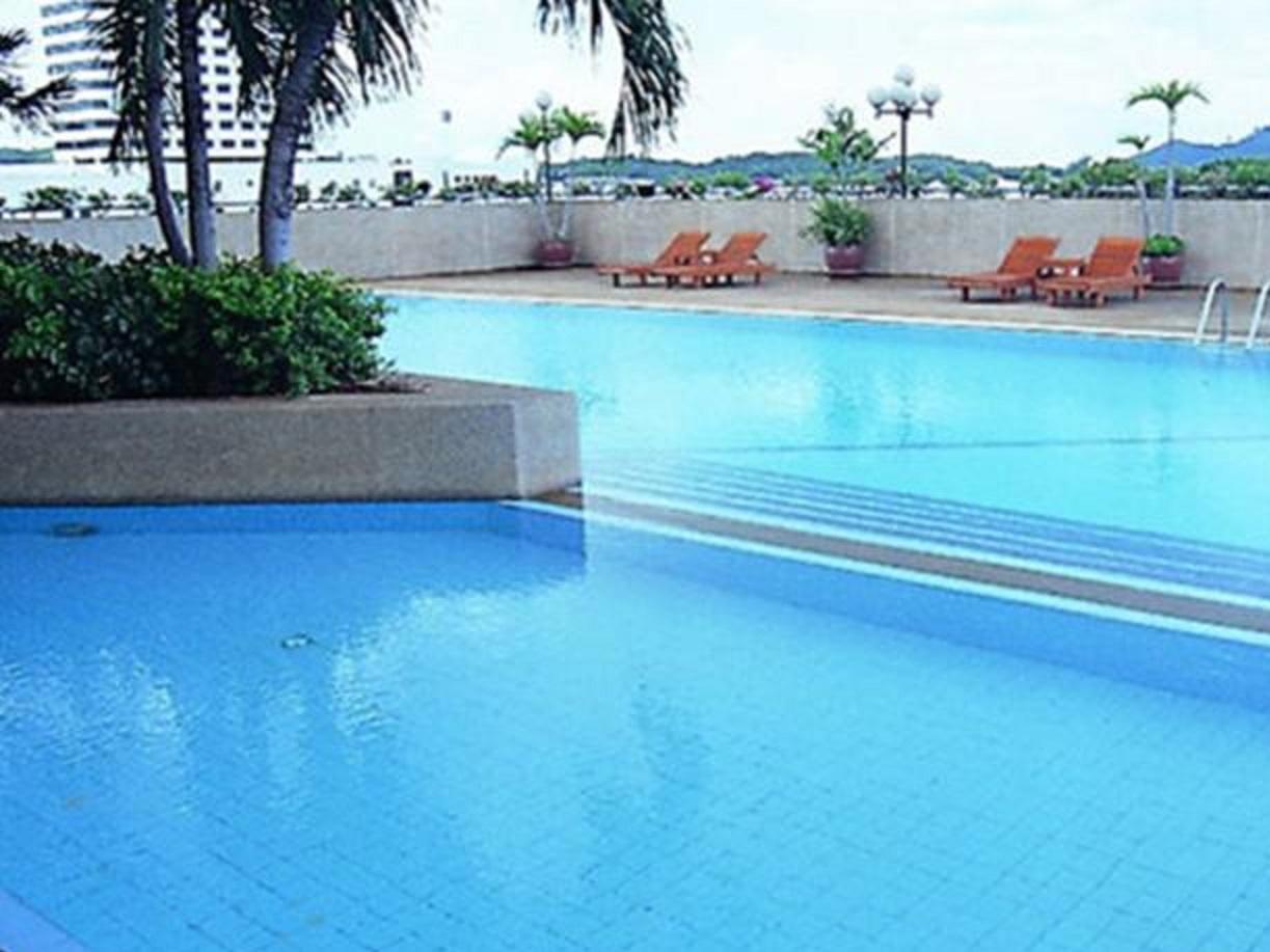The Metropole Hotel Phuket โรงแรมเมโทรโพล