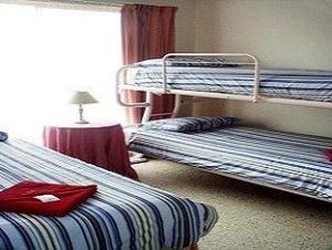 City Central Motor Inn & Apartments के बारे में (City Central Motor Inn & Apartments)