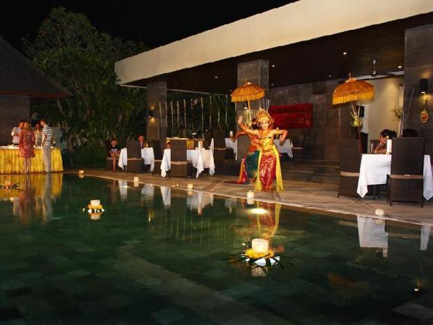Sun Island Boutique Villas & Spa Seminyak