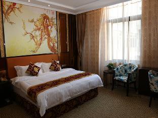 グアンツォウ ユニバーシティ ビジネス ホテル