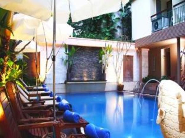 The Best House Hotel Phuket