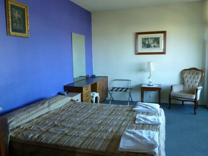 Review Mountway Holiday Apartments