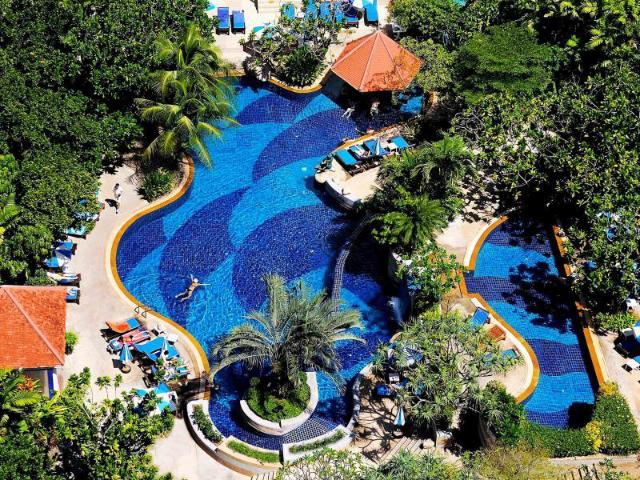 เดอะรอยัล พาราไดซ์ โฮเต็ล แอนด์ สปา – The Royal Paradise Hotel & Spa