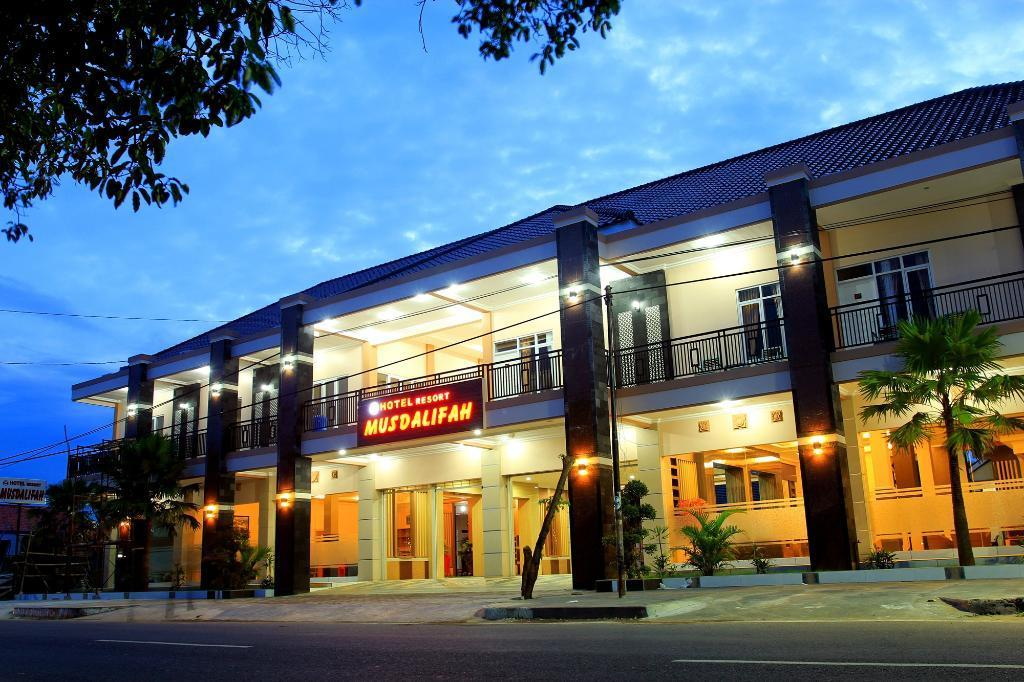 Hotel Resort Musdalifah