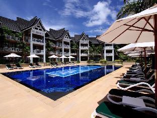 ベスト ウエスタン アラマンダ ラグナ プーケット ホテル Allamanda Laguna Phuket Hotel