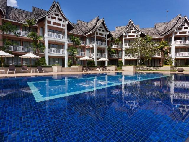 อัลลามันดา ลากูนา ภูเก็ต เซอร์วิซ อพาร์ตเมนต์ – Allamanda Laguna Phuket Serviced Apartments