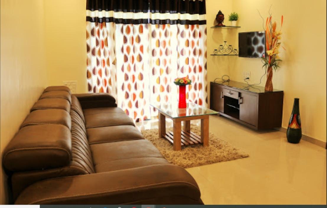 Valley View Suites