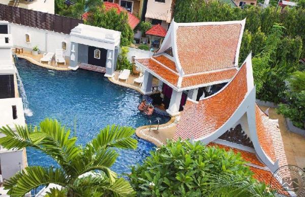Sharaya Karon Resort Phuket