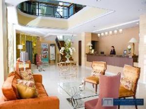 Royal Garden Hotel Ozamiz City