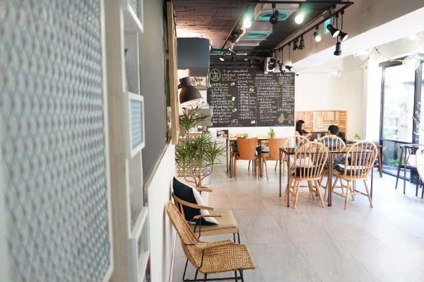 Nihao Cafe Hotel Taipei