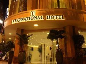 国际大酒店 (International Hotel)