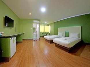 %name โรงแรม เซ็นทรัล พาร์ค สิงห์บุรี