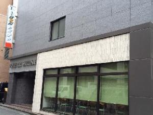 關於Ecc Shizuoka飯店 (Hotel Ecc Shizuoka)