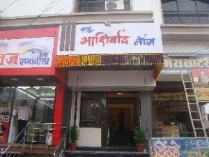 Hotel Sai Ashirwad Lodge