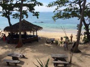 Golden Pearl Beach Resort
