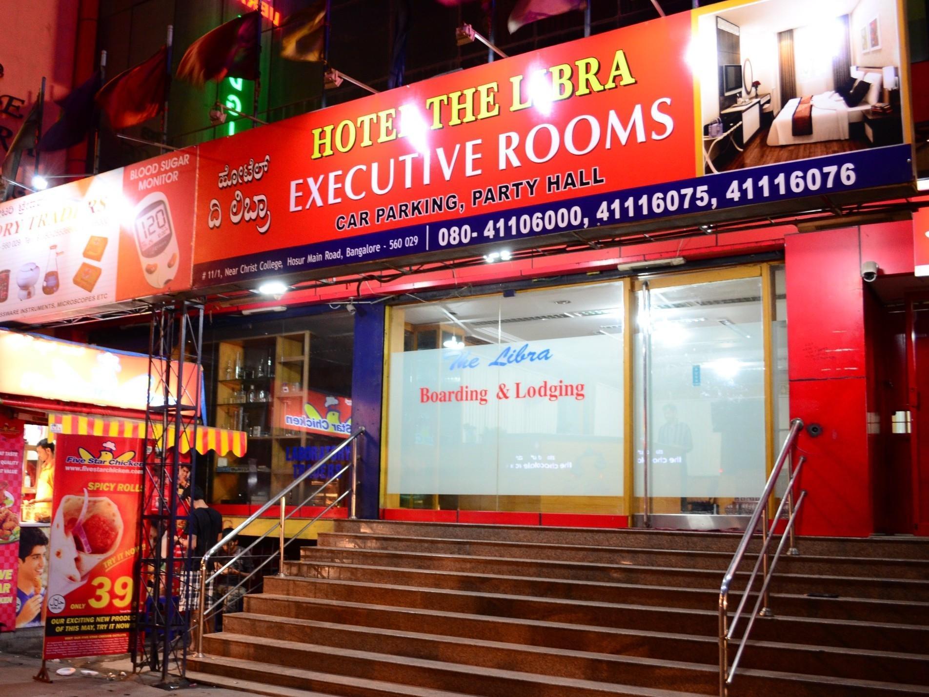 The Libra Hotel