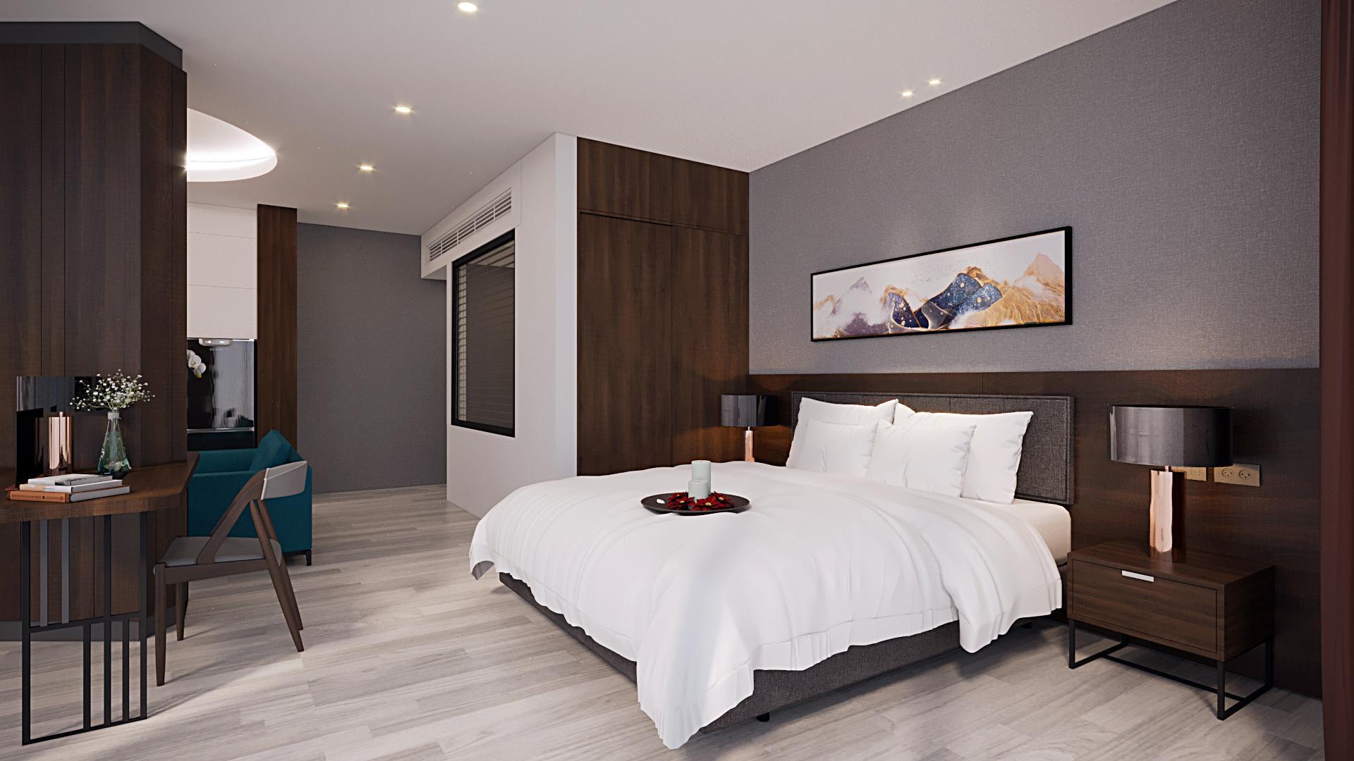 Reyna Hotel Hanoi