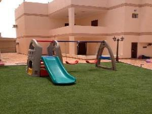 Al Turki Resort Al Hada