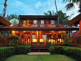 Villa Sur La Mer - Koh Samui