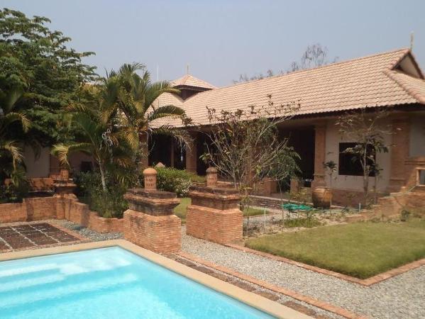 Villa Saltwater Pool Chiang Mai