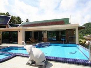 プライベート ヴィラ プーケット Private Villas Phuket