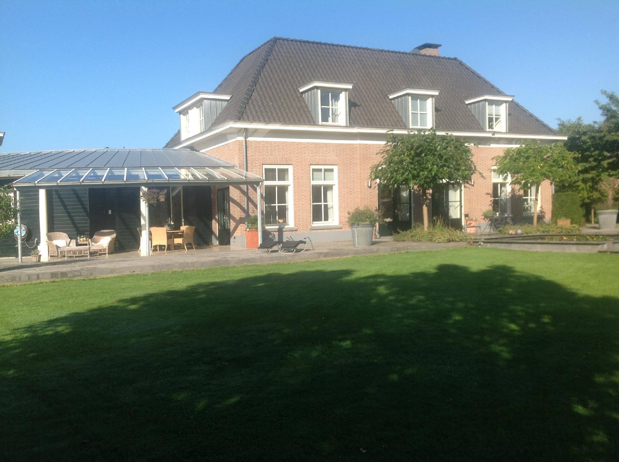 Estate Villa Otelaar
