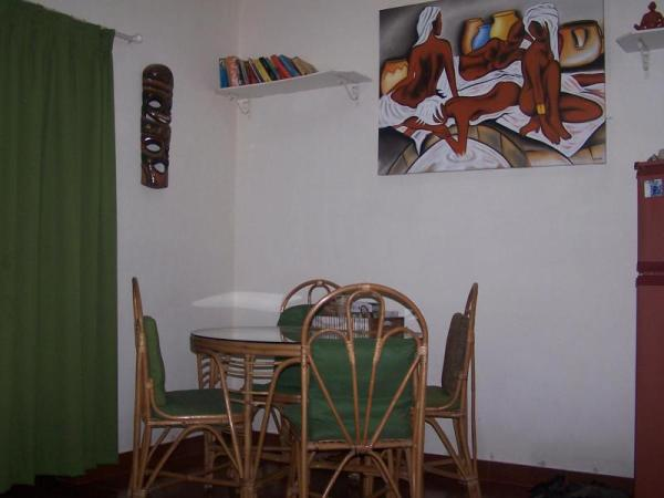 Centrally Located Holiday Apartment Goa