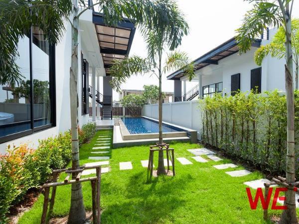 WE by Sirin Pool Villa Huahin Hua Hin
