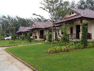 ダチャトーン ヴィラージュ バンガロー Dachatorn Village Bungalow