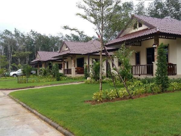 Dachatorn Village Bungalow Khao Lak