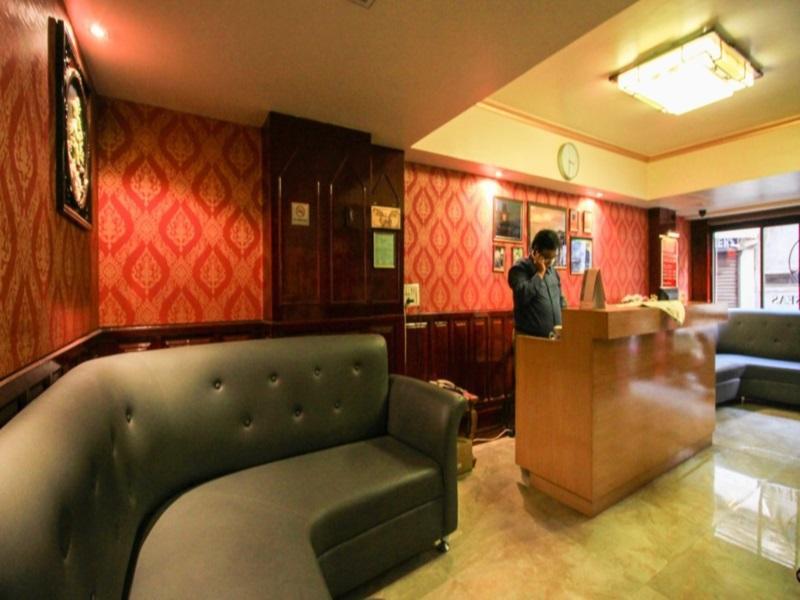 Review Seven Seas Hotel