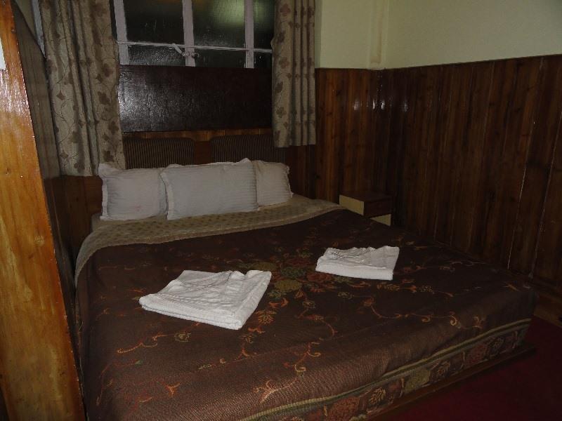 Price Grace Inn Hotel