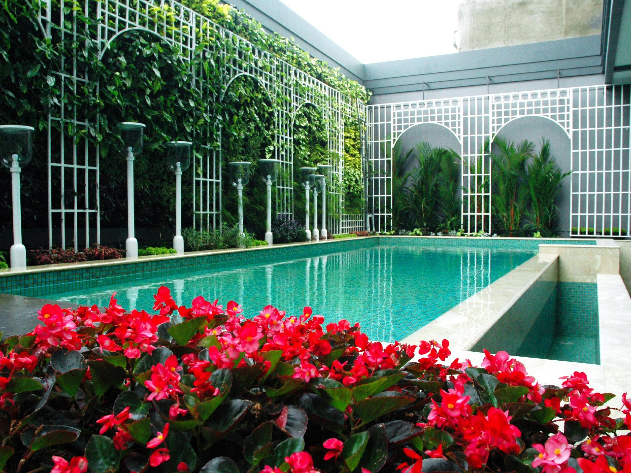 Park View Hotel Bandung