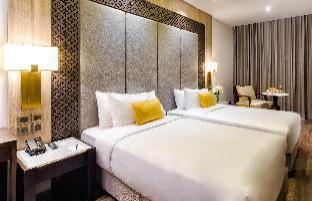 Compass Skyview Hotel Patong by Compass Hospitality Compass Skyview Hotel Patong by Compass Hospitality