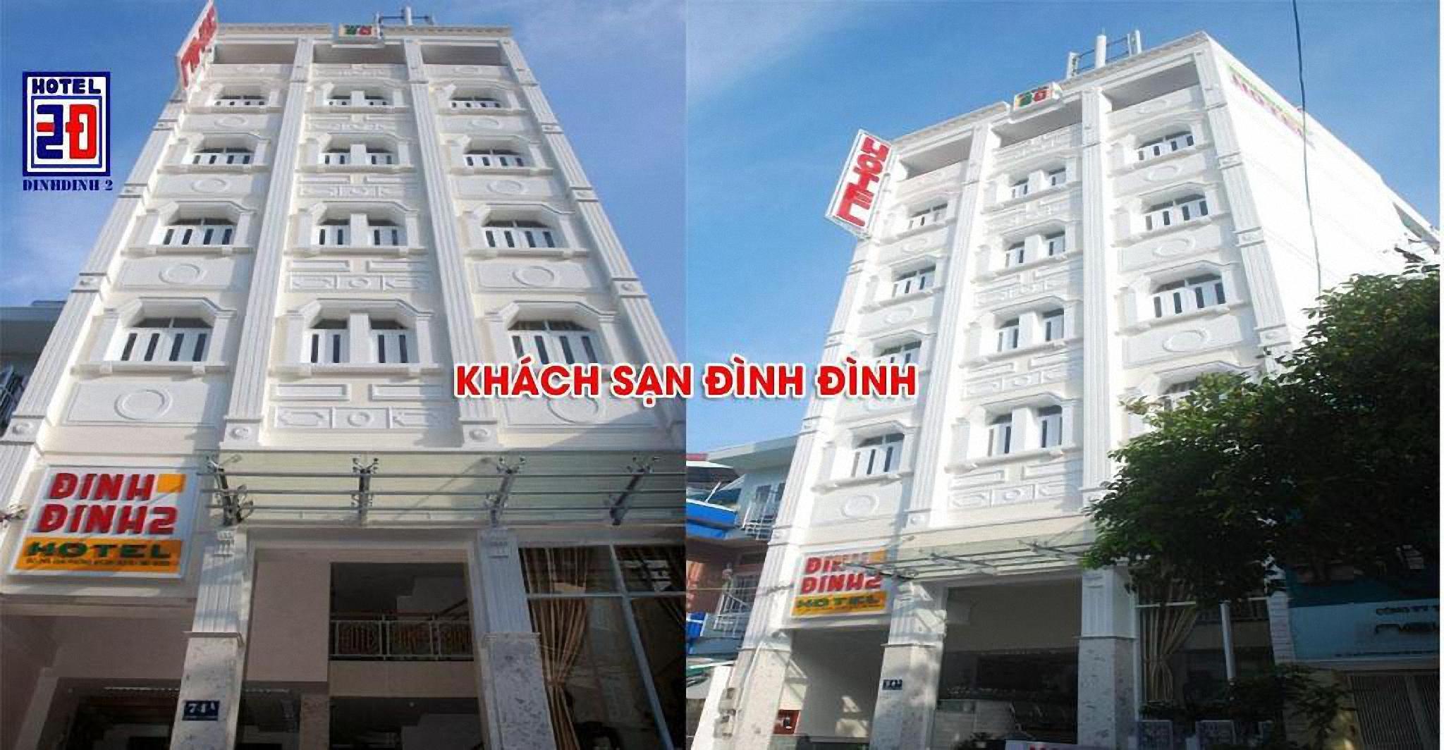 AHA Dinh Dinh 2 Hotel