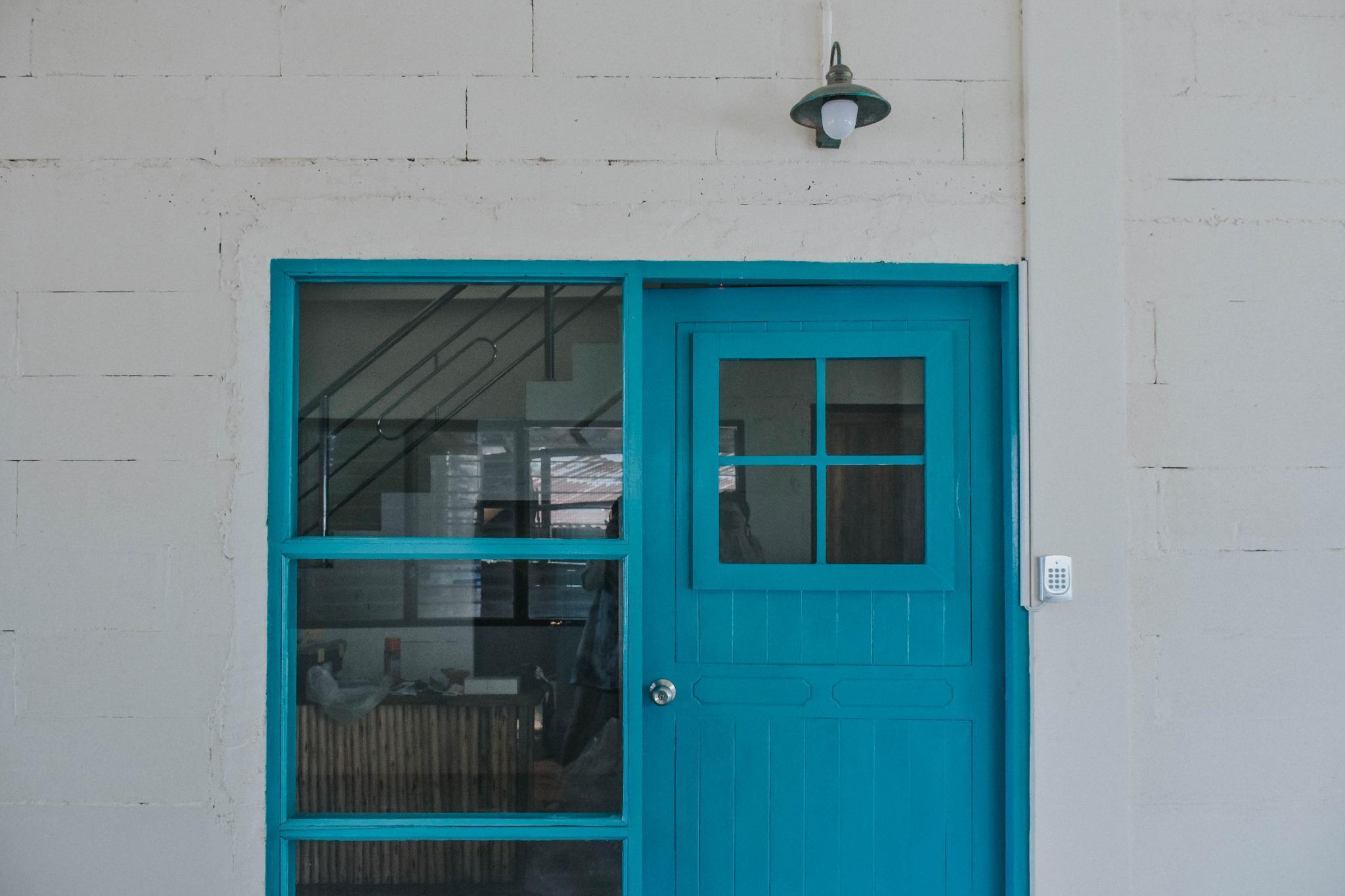 Lhong Lay House