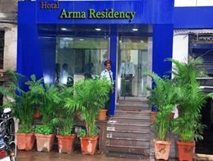 Treebo Arma Residency
