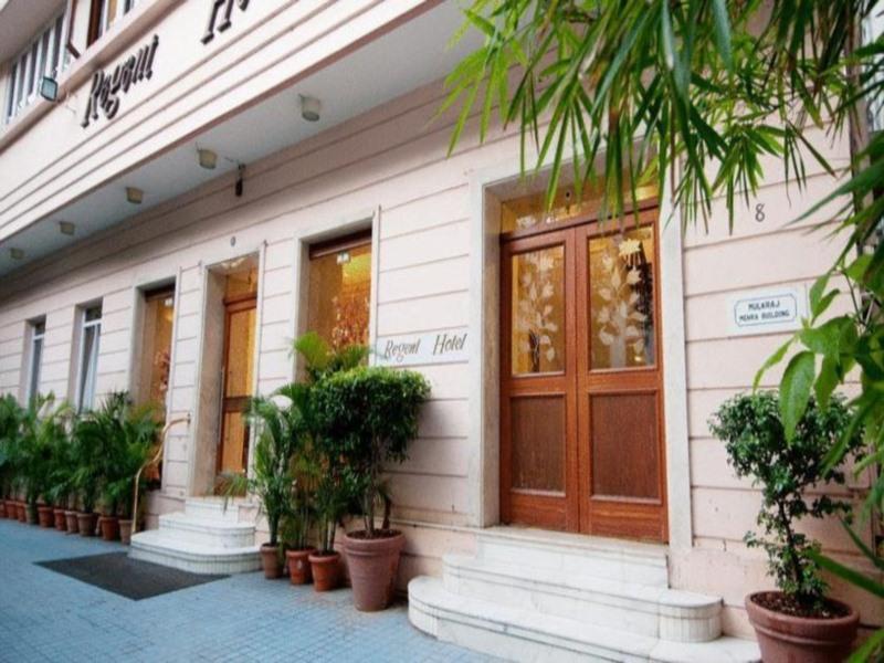 Regent Colaba Hotel